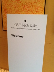 ios7techtalks